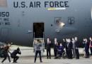 Por qué el viaje a Taiwán de senadores de EE.UU. a bordo de un avión militar es una enorme provocación para Beijing