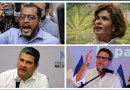 Gobierno de Nicaragua ha detenido a 13 opositores a pocos meses de las elecciones