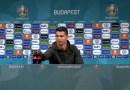 Cristiano Ronaldo quita de su vista botellas de Coca-Cola y las acciones de la empresa bajan