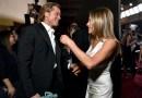 Jennifer Aniston dice que ella y Brad Pitt son «amigos»