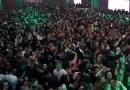 ¿Volverán a ser seguros los conciertos en espacios cerrados?