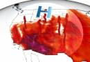 Una octava parte de la población de EE.UU. se sofoca bajo una cúpula de calor que bate récords. El cambio climático lo empeora