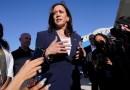 Kamala Harris realiza su primera visita a la frontera entre México y Estados Unidos como vicepresidenta