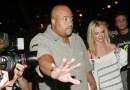 Britney Spears publica un mensaje para los paparazzi y fanáticos