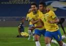 Brasil remonta y vence a Colombia; Ecuador y Perú empatan en vibrante partido