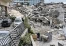 Familia busca a ciudadano chileno que vivía en edificio que colapsó en la Florida, es familiar de expresidenta Michelle Bachelet