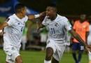 Panamá arrolla 13-0 a Anguila y consigue la mayor goleada de su historia