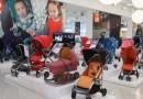 Acciones de compañías de productos para bebés se disparan por la nueva política de tres hijos en China