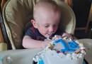 El bebé más prematuro del mundo celebró su primer cumpleaños tras superar un 0% de probabilidades de sobrevivir