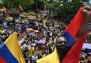 Así van las negociaciones del paro en Colombia: «Observaciones y ajustes» del gobierno ponen en aprietos avance para levantar el paro en Colombia