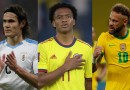 La Copa América va conociendo a sus protagonistas: estos son los planteles confirmados
