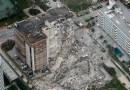 Minuto a minuto: Se derrumba parcialmente un edificio cerca de Miami; hay 99 personas con paradero desconocido