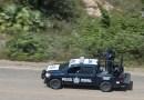 Hay al menos 57 casos de personas desaparecidas en la «carretera de la muerte» de México, cerca de la frontera con EE.UU.