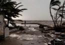 Así fue la desastrosa temporada de huracanes 2020