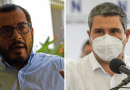 Envían a prisión por 90 días a precandidatos presidenciales de Nicaragua Félix Maradiaga y Juan Sebastián Chamorro