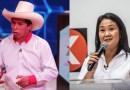 """Keiko Fujimori acusa al partido de Castillo de llevar a cabo una """"estrategia"""" para """"distorsionar o dilatar los resultados"""" de las elecciones"""