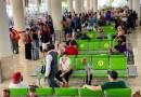 República Dominica exigirá prueba PCR negativa o tarjeta de vacunación a viajeros de 18 países