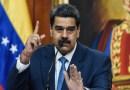 Tras dos días de silencio, Maduro parece haberse referido a los tiroteos registrados en el oeste de Caracas