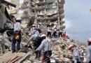 Equipo de búsqueda y rescate de clase mundial en Miami ha respondido a desastres como el 11 de septiembre y el huracán Katrina