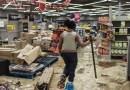 Más de 70 muertos en las protestas de Sudáfrica tras el encarcelamiento del expresidente Jacob Zuma