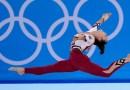 OPINIÓN | Los atletas de élite masculinos compiten en pantalones cortos y camisetas, las mujeres prácticamente en bikini