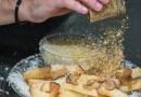 Restaurante de Nueva York presenta unas papas fritas de US$ 200