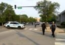 Balearon a dos agentes de la de la Oficina de Alcohol, Tabaco, Armas de Fuego y Explosivos y a un policía en Chicago