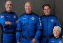 Jeff Bezos admite que los críticos de los multimillonarios en el espacio tienen «mucha razón»