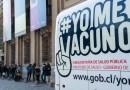 Chile registra la cifra más baja de casos diarios de covid-19 desde abril de 2020