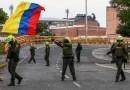 Reportan 22 capturas y 21 policías heridos en protestas del 20 de julio en Colombia
