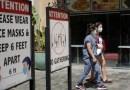 El condado de Los Ángeles restablecerá el mandato de uso de mascarilla por covid-19