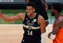 Los Milwaukee Bucks son campeones de la NBA por primera vez desde 1971