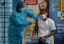 Uruguay llega a 2 millones de personas totalmente vacunadas contra el covid-19