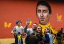 La muerte de Julián Esteban Gómez, la joven promesa del ciclismo que se volvió viral por llorar con la victoria de Egan Bernal en el Tour de Francia