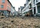 Los desastres naturales que han impactado al mundo recientemente