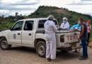 Covid-19 en Latinoamérica: así comienza la semana en algunos de los países más afectados de la región