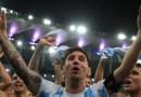 Messi y Argentina logran un nuevo «maracanazo» en la Copa América