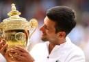 Novak Djokovic gana su título 20 de Grand Slam en Wimbledon y empata a Federer y a Nadal