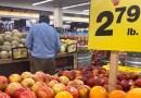 Hay inflación en Estados Unidos. La variante delta podría empeorarla