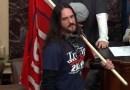 Primera condena por el asedio al Capitolio: uno de los alborotadores pagará 8 meses en prisión