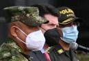 Colombia confirma la identidad de 21 sospechosos del asesinato del presidente de Haití
