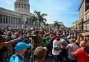 Las protestas en Cuba y el recuerdo del «Maleconazo»: ¿puede compararse la actual situación con lo que ocurrió en 1994?