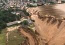 La peor lluvia en un siglo deja decenas de muertos y cientos de desaparecidos en Alemania, dicen las autoridades