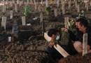 Indonesia se enfrenta a una devastadora crisis de covid-19, y es probable que su punto álgido aún esté por llegar