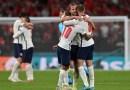 Inglaterra alcanza su primera gran final desde 1966 después de una tensa victoria en la Eurocopa 2020 sobre Dinamarca