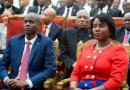 Lo que sabemos de Martine Moïse, la esposa del presidente de Haití asesinado