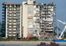La firma de ingeniería de las Champlain Towers South no mantuvo seguros a los residentes, dice demanda