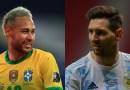 Copa América: partidos, resultados, goles y clasificación, minuto a minuto