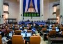 La Asamblea Nacional de Nicaragua cancela la personería jurídica a 24 organismos civiles, incluidas asociaciones médicas