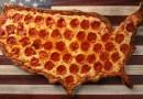 ¿Cuál es la mejor ciudad para comer pizza en Estados Unidos? Los autores de 'Modernist' tienen una sorpresa para ti